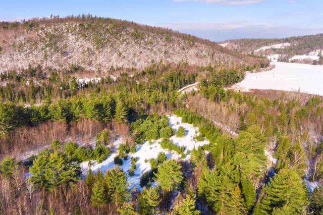 00 Pearl Lake Road, Landaff, NH 03585 (MLS #4674034) :: Keller Williams Coastal Realty