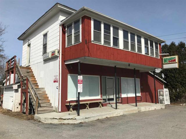 935 Falls Road, Shelburne, VT 05482 (MLS #4674066) :: The Gardner Group