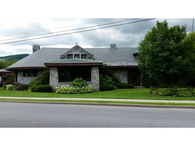 150 Depot Street, Bennington, VT 05201 (MLS #4674071) :: Keller Williams Coastal Realty