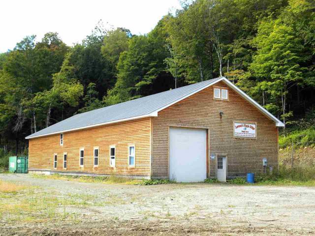 893 Bonneau Road, Albany, VT 05820 (MLS #4674088) :: Lajoie Home Team at Keller Williams Realty