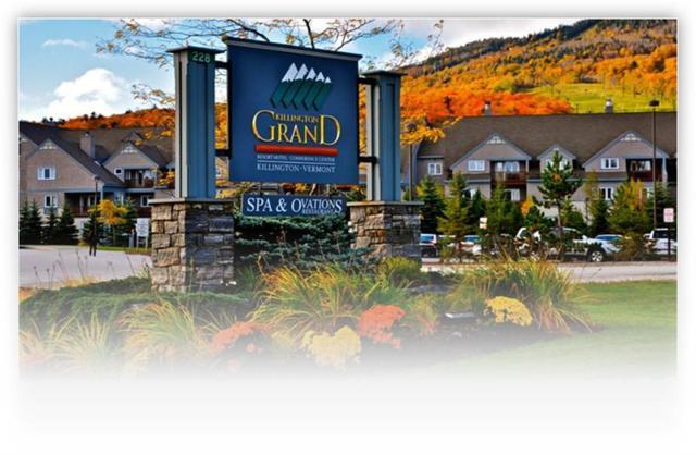 LA duplex Grand Hotel 229/2321/133 Iii (Cullinan) 229/231/133 III, Killington, VT 05751 (MLS #4674130) :: Keller Williams Coastal Realty