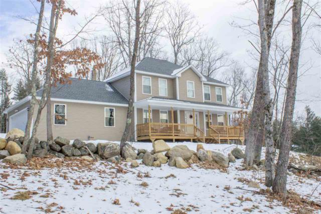 21 Bert Lane, Loudon, NH 03307 (MLS #4674207) :: The Hammond Team
