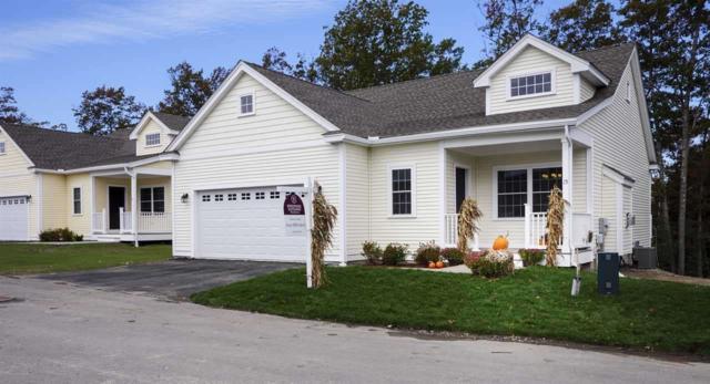 4 Sawyer Court Lot 112, Merrimack, NH 03054 (MLS #4674219) :: Keller Williams Coastal Realty