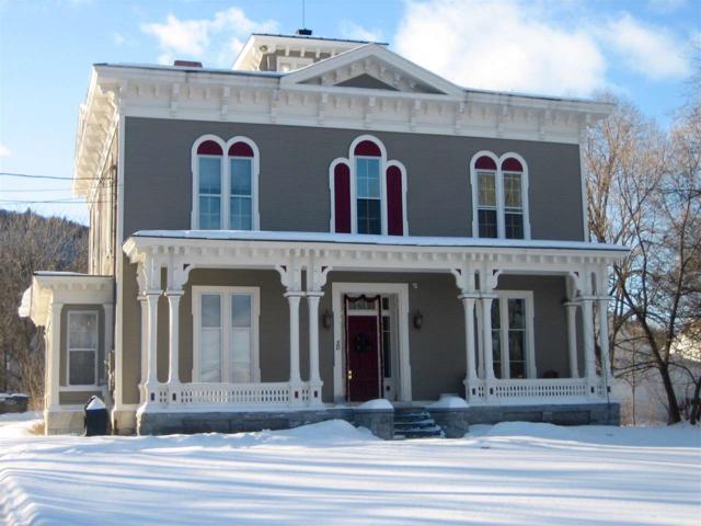 50 Clarendon Avenue #2, West Rutland, VT 05777 (MLS #4674233) :: The Gardner Group