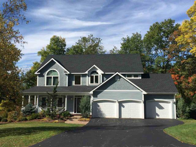 752 Terrace Drive, Williston, VT 05495 (MLS #4674235) :: The Gardner Group