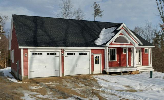 Lot 9 Village Place Drive #9, Barrington, NH 03825 (MLS #4674391) :: The Hammond Team