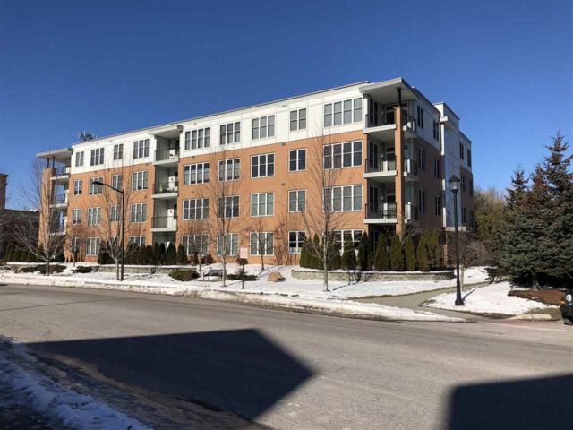 410 Farrell Street #301, South Burlington, VT 05403 (MLS #4674402) :: The Gardner Group