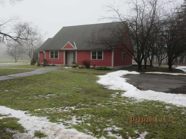 46 Church Street, Shaftsbury, VT 05262 (MLS #4674476) :: Keller Williams Coastal Realty