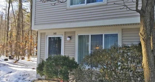 148 Morningside Commons, Brattleboro, VT 05301 (MLS #4674527) :: The Gardner Group