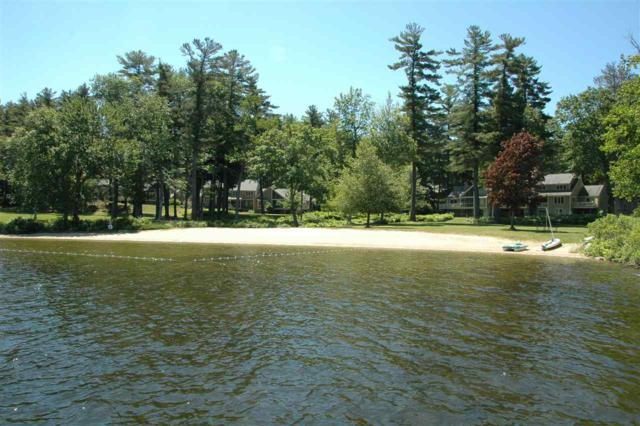 43 Point Breeze Road, Wolfeboro, NH 03894 (MLS #4674576) :: The Hammond Team