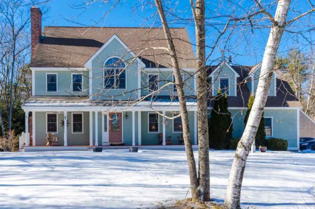 92 Federal Hill Road 5-137-2, Hollis, NH 03049 (MLS #4674609) :: Lajoie Home Team at Keller Williams Realty