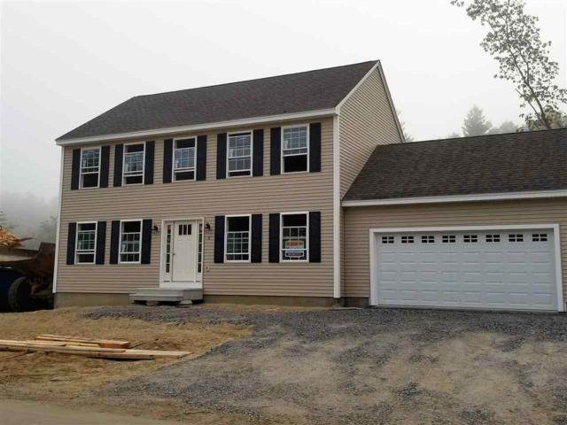 7 Lucier Park Drive 45-16, Hudson, NH 03051 (MLS #4674655) :: Keller Williams Coastal Realty