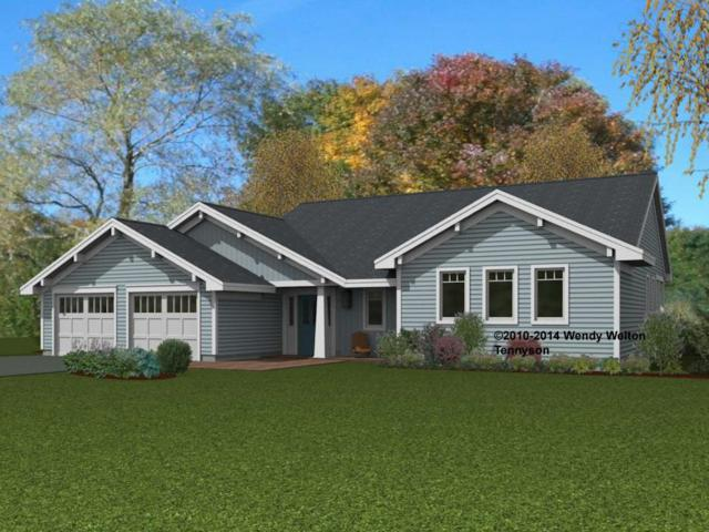 Lot A Seavey Way Lot A, Greenland, NH 03840 (MLS #4674759) :: Lajoie Home Team at Keller Williams Realty