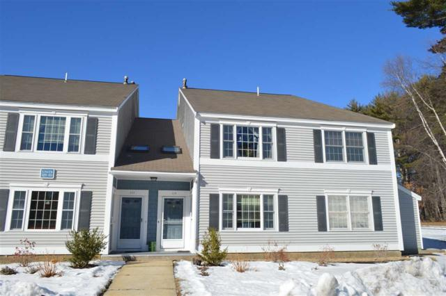 110 Springbrook Circle #110, Portsmouth, NH 03801 (MLS #4674788) :: Keller Williams Coastal Realty