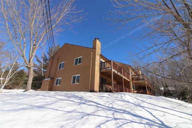 5 Hummingbird Road #5, Lincoln, NH 03251 (MLS #4674861) :: Keller Williams Coastal Realty