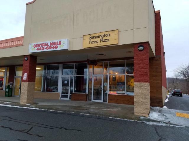 210 Northside Drive, Bennington, VT 05201 (MLS #4674949) :: The Gardner Group