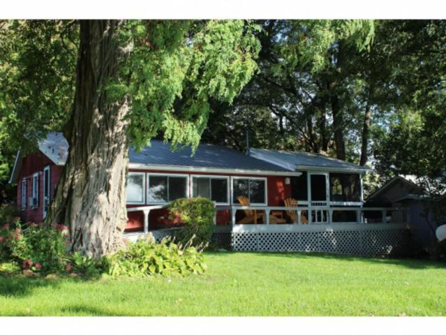 2 Mooney Drive, Alburgh, VT 05440 (MLS #4675106) :: Keller Williams Coastal Realty