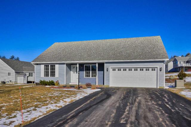 34 Violet Way #74, Loudon, NH 03307 (MLS #4675146) :: Keller Williams Coastal Realty