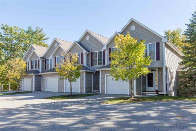 26 Lilac Lane, Newmarket, NH 03857 (MLS #4675424) :: Keller Williams Coastal Realty