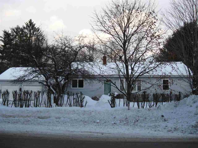 87 Pleasant Street Extension, Ludlow, VT 05149 (MLS #4675473) :: The Gardner Group