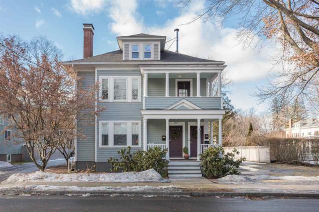 352 Miller Avenue #1, Portsmouth, NH 03801 (MLS #4675531) :: Keller Williams Coastal Realty