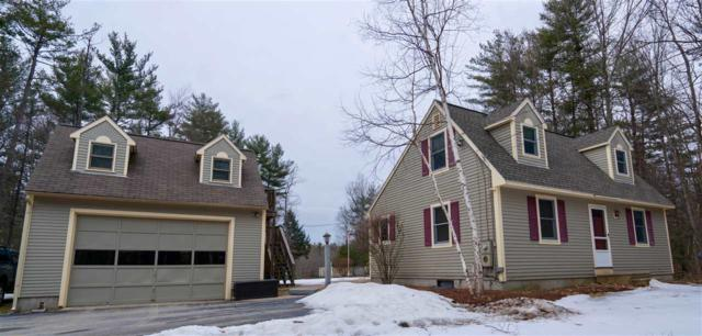 38 Hood Road, Brookline, NH 03033 (MLS #4675625) :: Lajoie Home Team at Keller Williams Realty