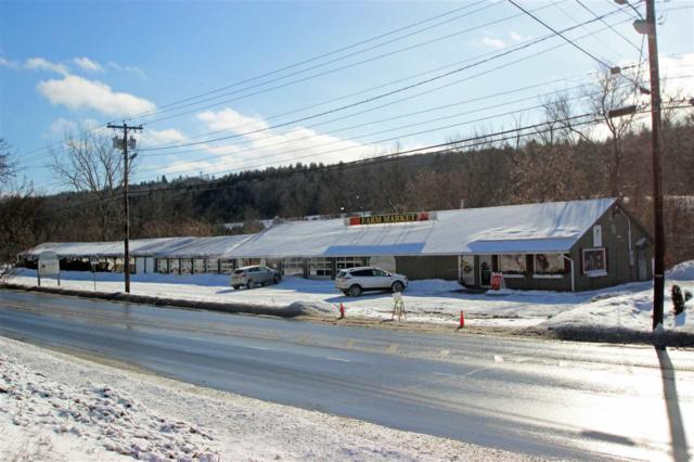 535 Us Route 302, Berlin, VT 05641 (MLS #4675634) :: The Gardner Group