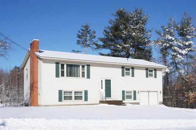 293 Village Drive, Colchester, VT 05446 (MLS #4675676) :: The Gardner Group