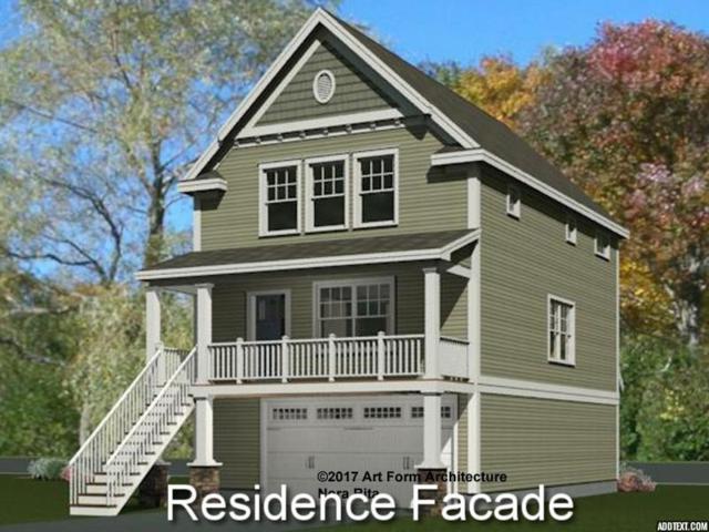 Unit 1 Landmark Hill Square, Kittery, ME 03904 (MLS #4675731) :: Keller Williams Coastal Realty