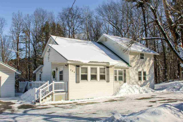 293 Colchester Road, Essex, VT 05452 (MLS #4675833) :: The Gardner Group