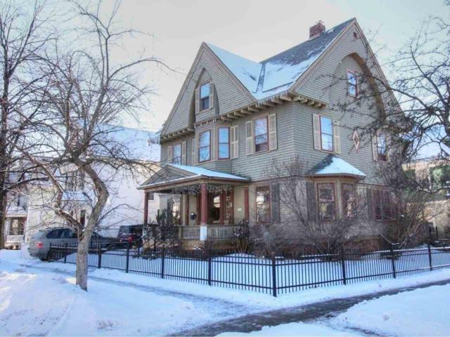 83 North Willard Street, Burlington, VT 05401 (MLS #4675895) :: The Gardner Group