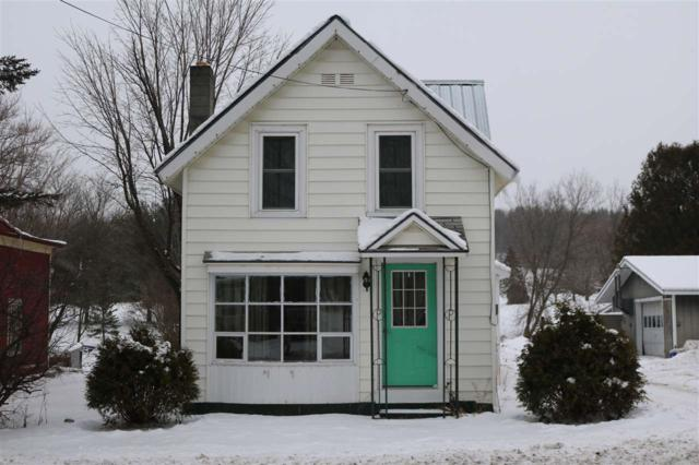 5102 Main Street, Franklin, VT 05457 (MLS #4675897) :: The Gardner Group