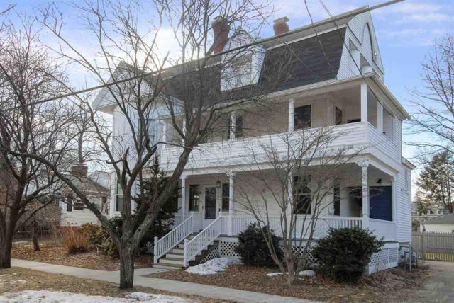 126 Wibird Street #1, Portsmouth, NH 03801 (MLS #4675909) :: Keller Williams Coastal Realty