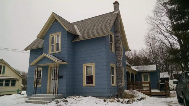 45 Fourth Street, Fair Haven, VT 05743 (MLS #4675975) :: The Gardner Group