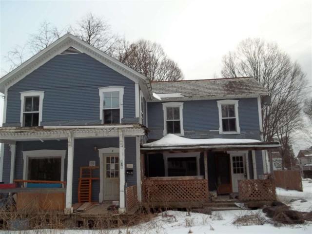 4 First Street, Fair Haven, VT 05743 (MLS #4676009) :: The Gardner Group