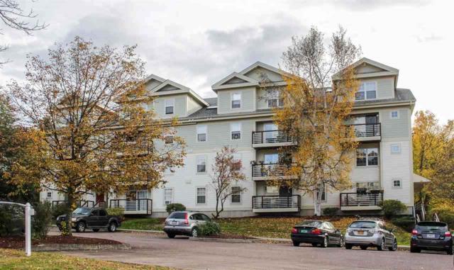 325 Hildred Drive Drive #325, Burlington, VT 05401 (MLS #4676035) :: The Gardner Group