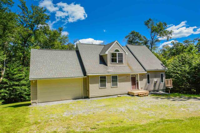 43 Howes Loop (M624), Wilmington, VT 05363 (MLS #4676092) :: Keller Williams Coastal Realty