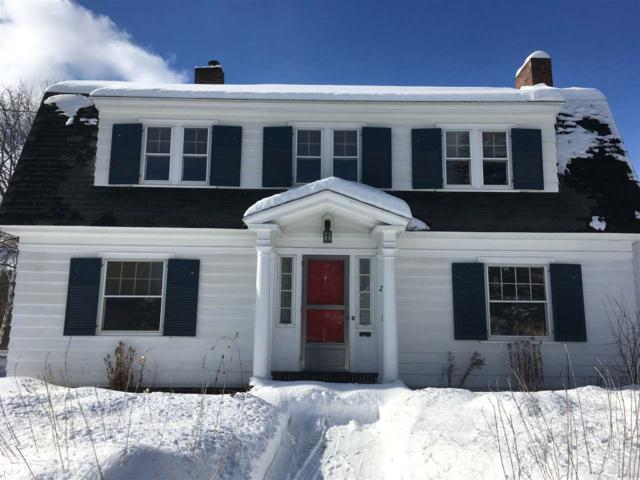 27 French Street, Barre City, VT 05641 (MLS #4676096) :: The Gardner Group