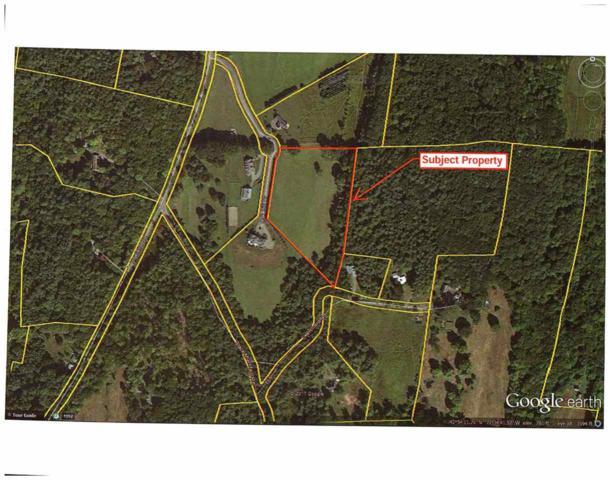 0 Oak Hill Drive, Dummerston, VT 05301 (MLS #4676119) :: The Gardner Group