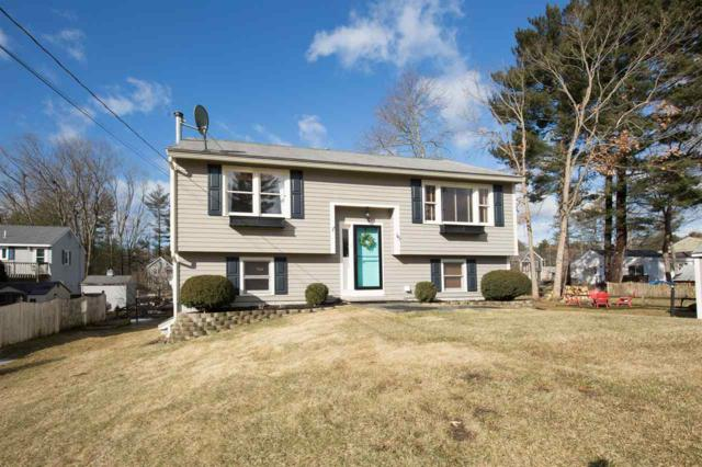 15 Walnut Street, Hudson, NH 03051 (MLS #4676175) :: Lajoie Home Team at Keller Williams Realty