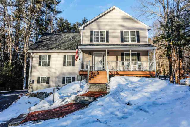 105 Francestown Turnpike, Mont Vernon, NH 03057 (MLS #4676221) :: Lajoie Home Team at Keller Williams Realty