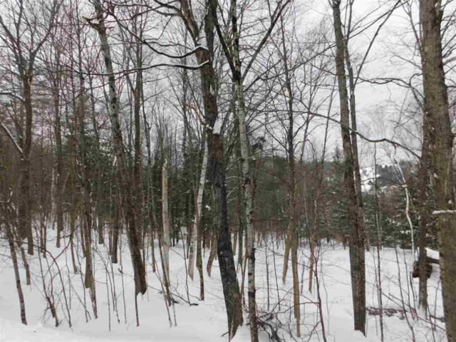 Lot #2 410 Leon's Lane, Sharon, VT 05065 (MLS #4676233) :: The Gardner Group