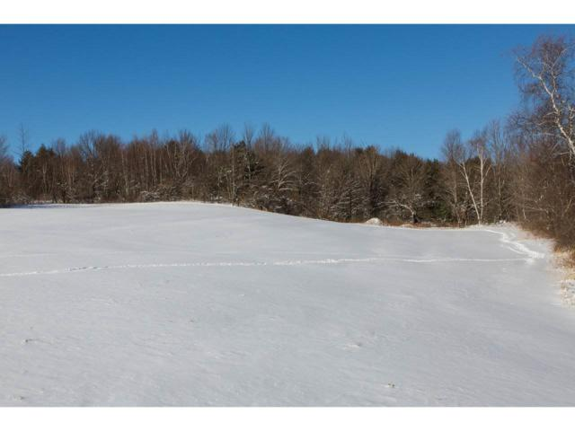 Blackberry Lane Lot 1, Westford, VT 05494 (MLS #4676235) :: The Gardner Group