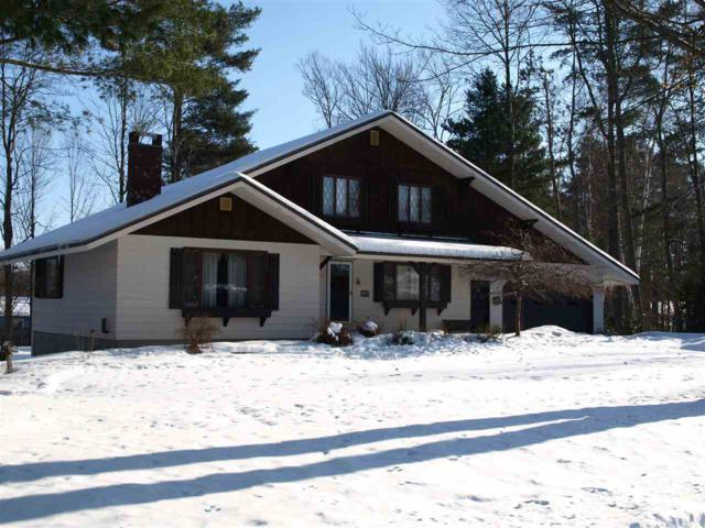 96 Stagecoach Drive Drive, Newport City, VT 05855 (MLS #4676252) :: The Gardner Group