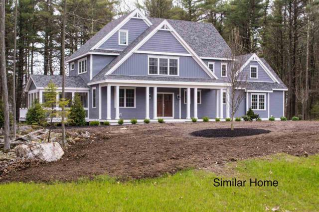 Lot 2 Murphy Lane #2, Stratham, NH 03885 (MLS #4676289) :: The Hammond Team