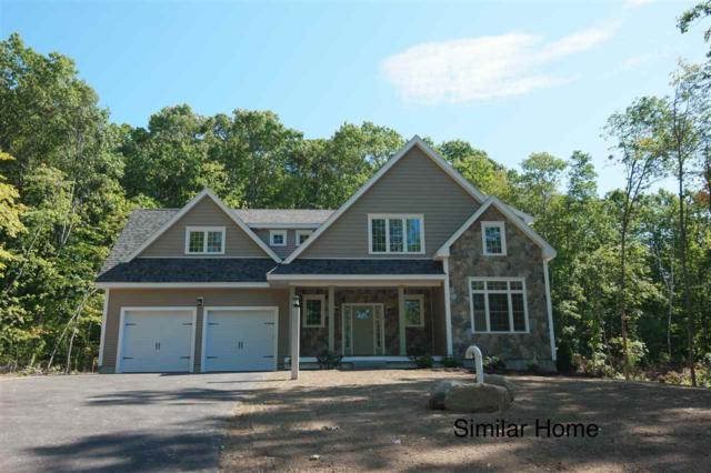 Lot 3 Murphy Lane #3, Stratham, NH 03885 (MLS #4676291) :: The Hammond Team