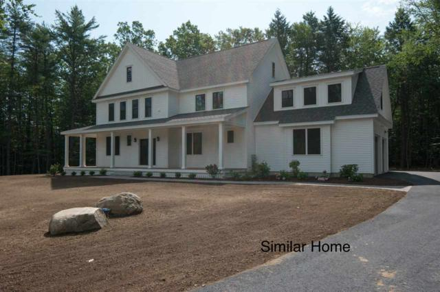Lot 4 Murphy Lane #4, Stratham, NH 03885 (MLS #4676294) :: The Hammond Team