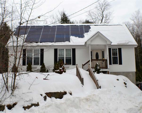 92 New Hampshire Drive, Webster, NH 03303 (MLS #4676321) :: Keller Williams Coastal Realty