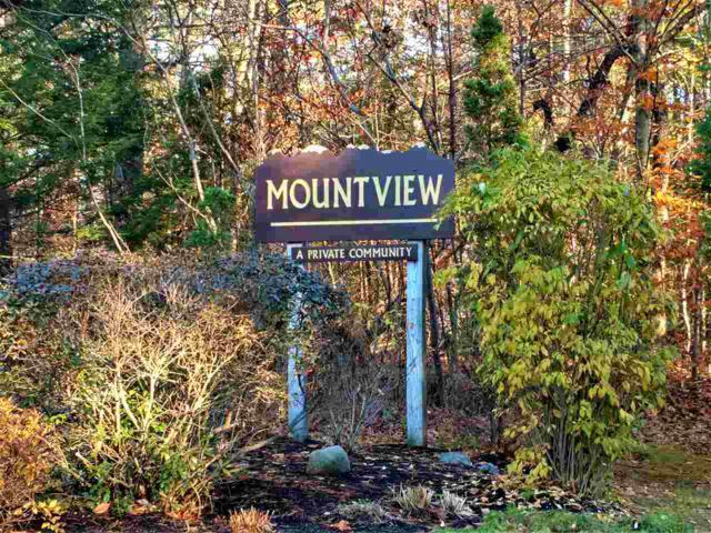Mountview Avenue #41, Freedom, NH 03836 (MLS #4676322) :: Keller Williams Coastal Realty