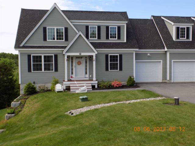 5 Hughes Lane, Greenland, NH 03840 (MLS #4676324) :: Keller Williams Coastal Realty